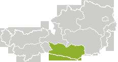Region Kärnten