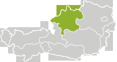 Region Oberösterreich
