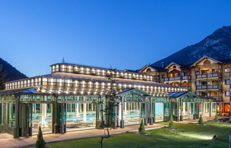 Hotel Reiterhof Achensee