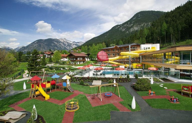 Hotel Alpenrose Ischgl Osterreich