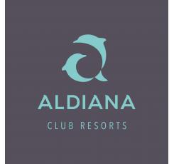 Logo Aldiana Club Ampflwang