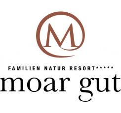 Logo Familien Natur Resort Moar Gut