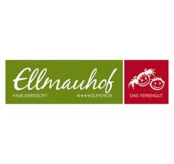 Logo Familienresort Ellmauhof - das Feriengut