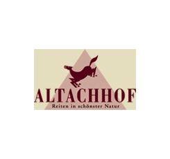 Logo Ferien- und Reitanlage Altachhof