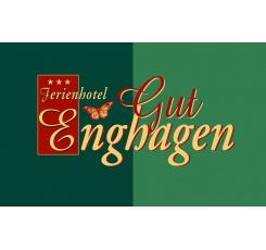 Logo Ferienhotel Gut Enghagen