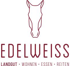 Logo Hotel Der Schmittenhof und Reitgut Edelweiss