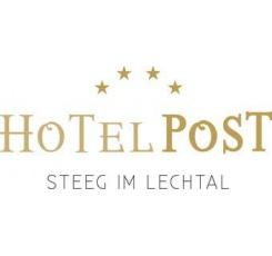 Logo Hotel Post Steeg