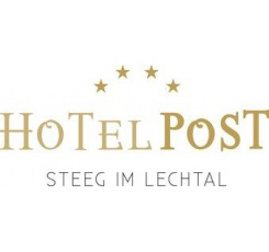 Logo Hotel Post Steeg