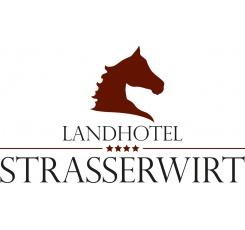 Logo Landhotel Strasserwirt