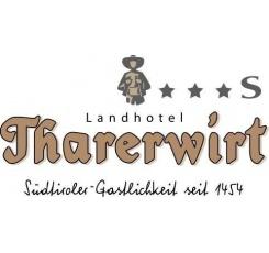 Logo Landhotel Tharerwirt