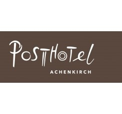 Logo Posthotel Achenkirch am Achensee