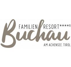 Logo Familienresort Buchau