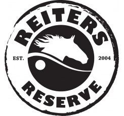 Logo REITERS RESERVE Südburgenland