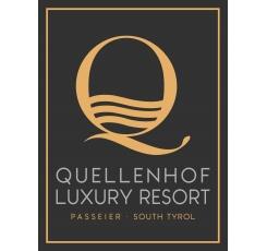 Logo Quellenhof Luxury Resort Passeier