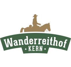 Logo Wanderreithof Kern
