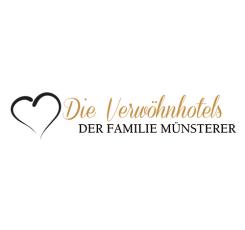 Logo Verwöhnhotels am Walchsee (Hotel Seehof )