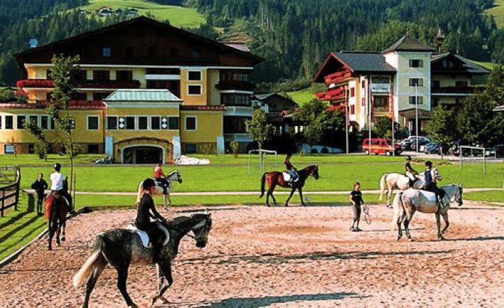 Hotel Gut Weissenhof
