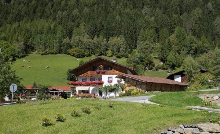 Wanderbauernhof Bacherhof